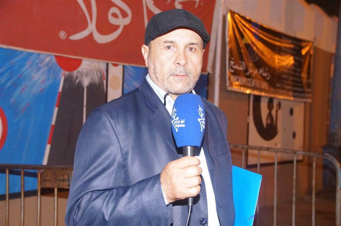 """إرسموكن : أزمة """" عطش"""" تهدد مجموعة من الدواوير القريبة من سد يوسف بن تاشفين"""
