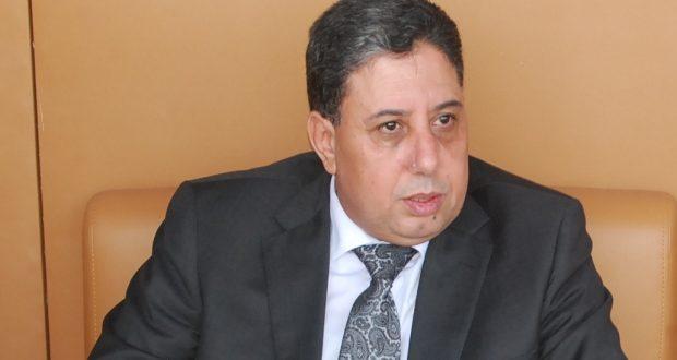 عاجل..استقالة عبد الرحيم بنبوعيدة رئيس جهة كلميم واد نون