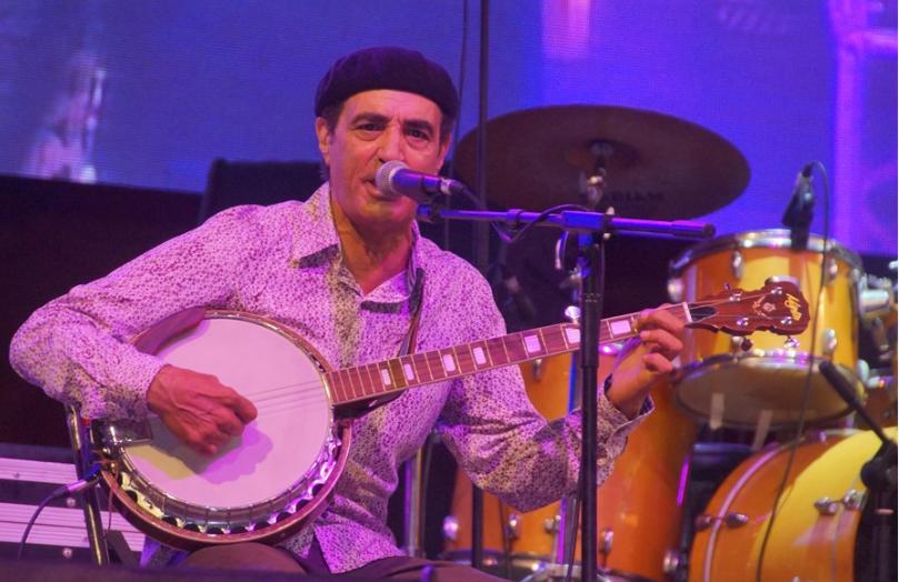 """فيديو : لعُشَّاق """" إزنزارن"""" ..أقوى لحظات سهرة """"إكوت عبد الهادي"""" في مهرجان «تيميزار»"""