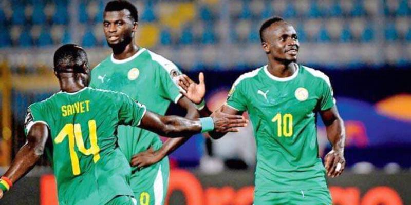 كان 2019..السنغال الى دور النصف على حساب البنين