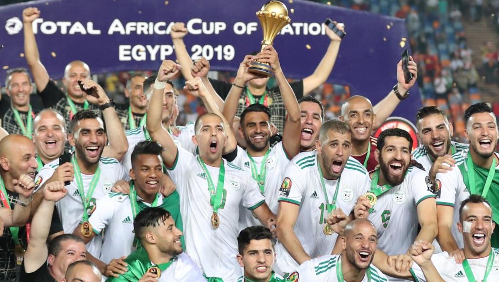 المنتخب الجزائري بطلاً لكأس إفريقيا للمرة الثانية في تاريخه