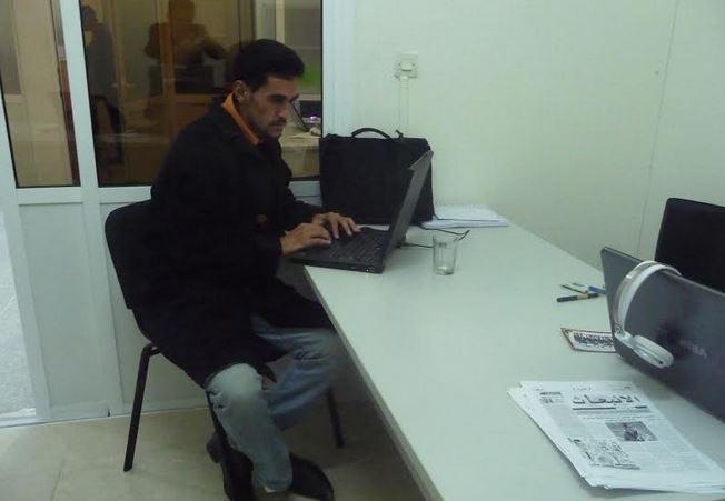 سيدي إفني : البراءة لسعيد الكرتاح مدير موقع تغيرت نيوز في مواجهة طبيب تغيرت السابق