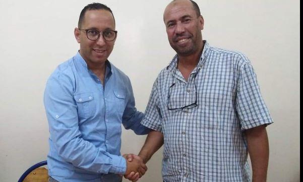 عزيز وارث يخلف أحمد أغوجدام في رئاسة فريق أمل تيزنيت لكرة القدم داخل القاعة