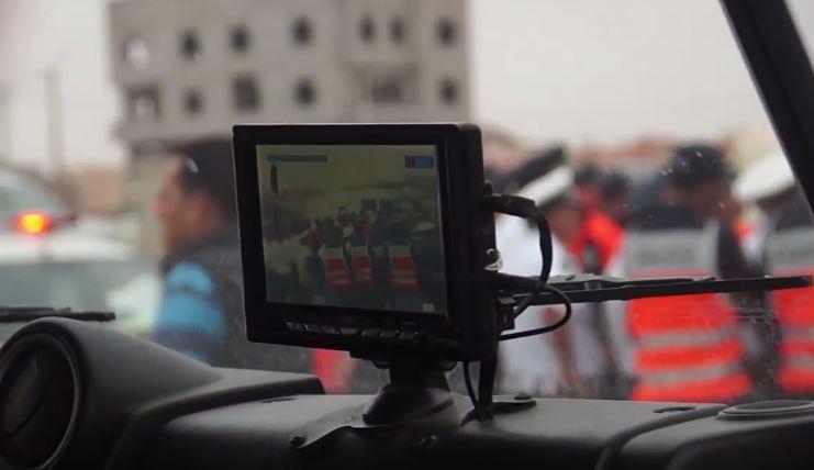 تيزنيت : ترتيبات أمنية مهمة لتأمين سهرات مهرجان تيميزار في دورته العاشرة
