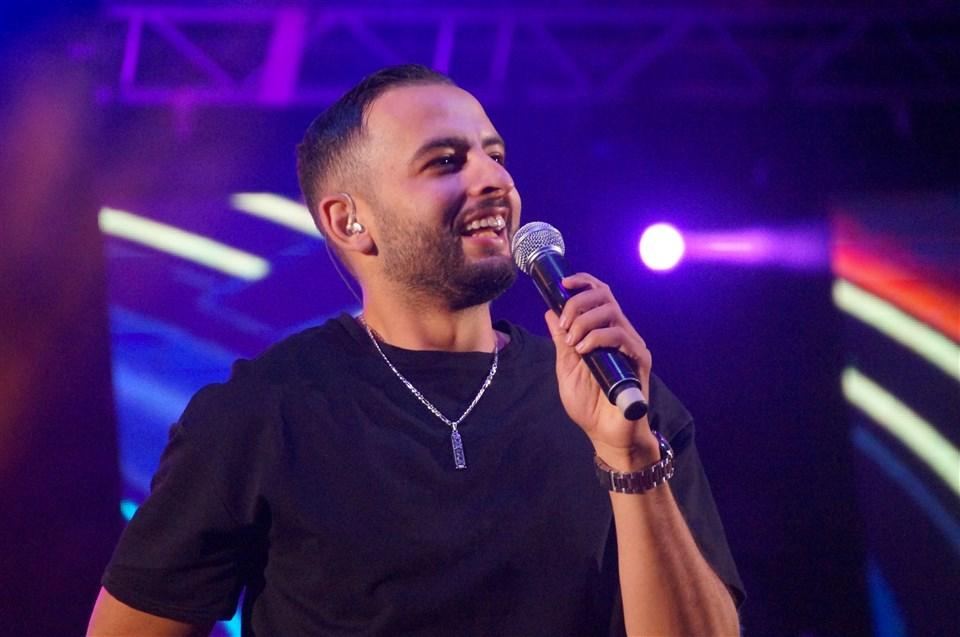 تيزنيت : امينوكس يلهب حماس جماهير مهرجان تيمزار الفضة في نسخته العاشرة