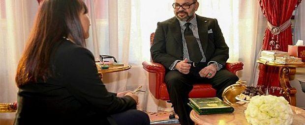 الملك يعيّن رسميا أعضاء المجلس الوطني لحقوق الإنسان
