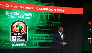 """قرعة في المتناول للمنتخب المغربي في تصفيات """"كـان"""" 2021"""
