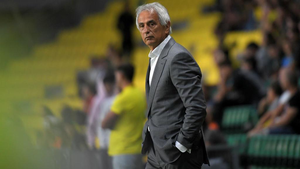 الإعلان عن المدرب الجديد للفريق الوطني المغربي و هذا هو راتبه