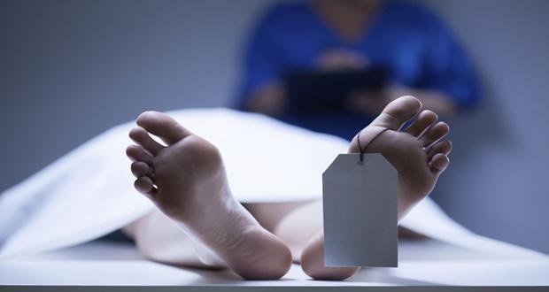 تيزنيت : العثور على جثة شاب انتحر شنقا