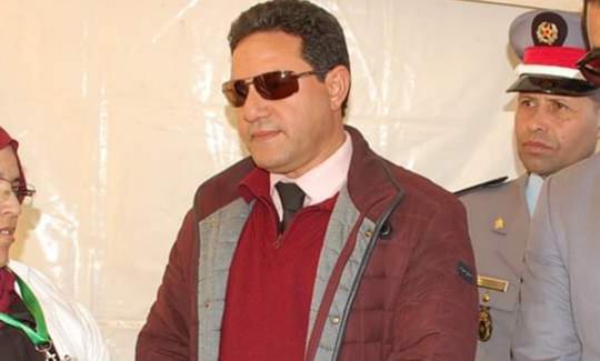 """توقيف رئيس دائرة بسبب تدوينة فيسبوكية تنتقد الحكومة على خلفية فاجعة """"إيجوكاك"""""""