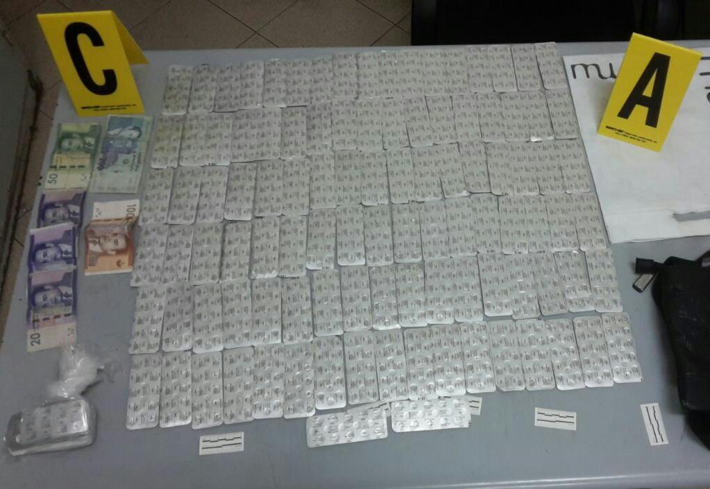 """أكادير :ايقاف مروج لأقراص """"ريفوتريل"""" المخدرة"""