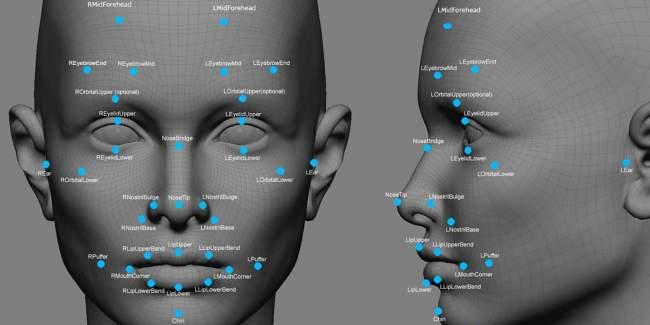 المغرب يقرر حظر تقنية التعرف على الوجه