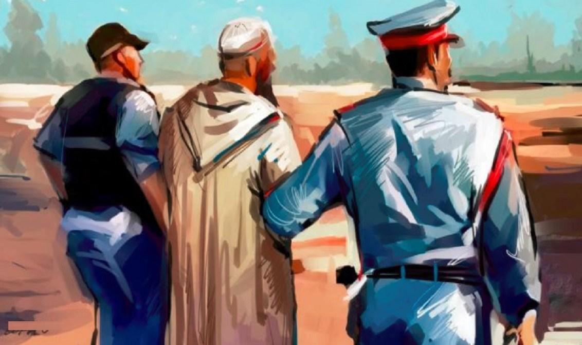 اعتقال فقيه بعد وفاة امرأة أخضعها للرقية الشرعية