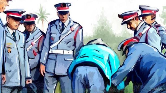 تيزنيت :وكيل الملك يضع مقاولا حاول ارشاء المدير الإقليمي للتعليم رهن الاعتقال وإحالته على المحاكمة