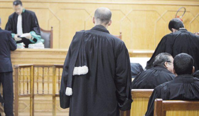 ادانة مسخوط الوالدين بخمس سنوات سجنا