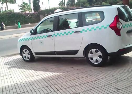الحكومة تمدد أجل دعم تجديد سيارات الأجرة لسنتين