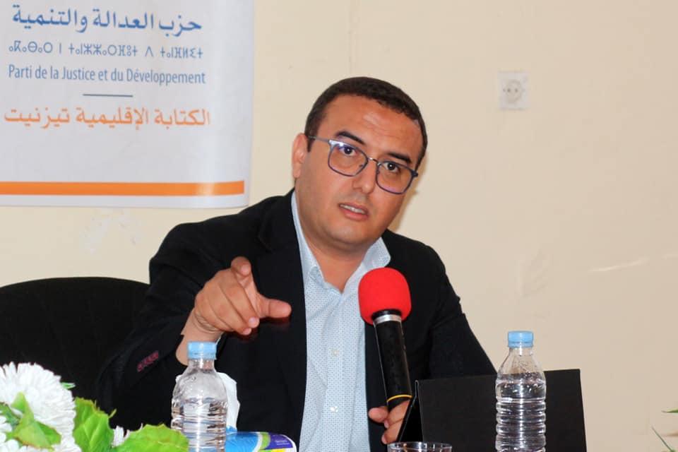 محمد أمكراز.. ابن جماعة الساحل و الوزير المفاجأة في حكومة العثماني الثانية