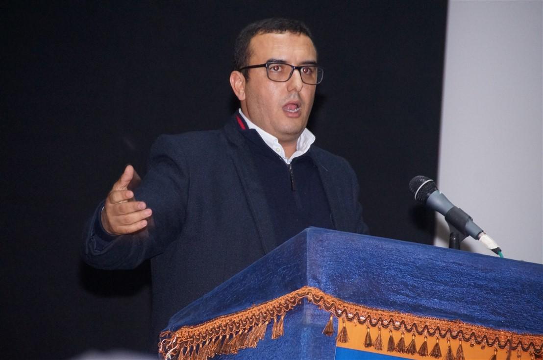 محمد أمكراز :«داء العطب أقدم»..ووقف الفساد مطلب جماعي