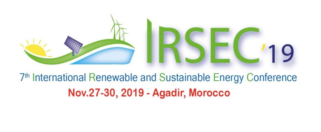 أكادير تستعد لاستضافة المؤتمر الدولي السابع للطاقة المتجددة والمستدامة