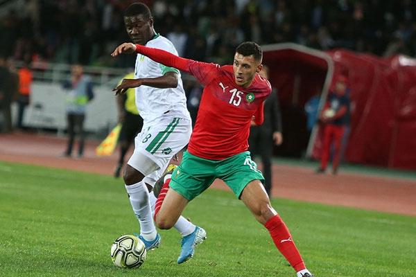 المنتخب يسقط في فخ التعادل السلبي أمام موريتانيا