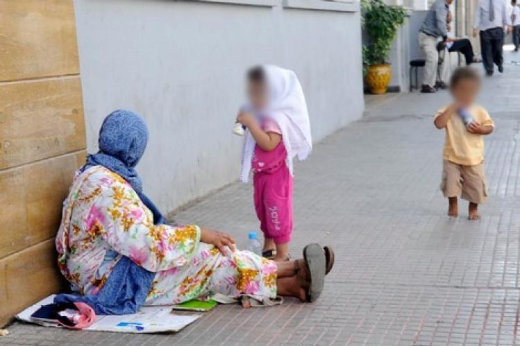 وزارة الأسرة والتضامن تحضر خطة لحماية الأطفال من الاستغلال في التسول