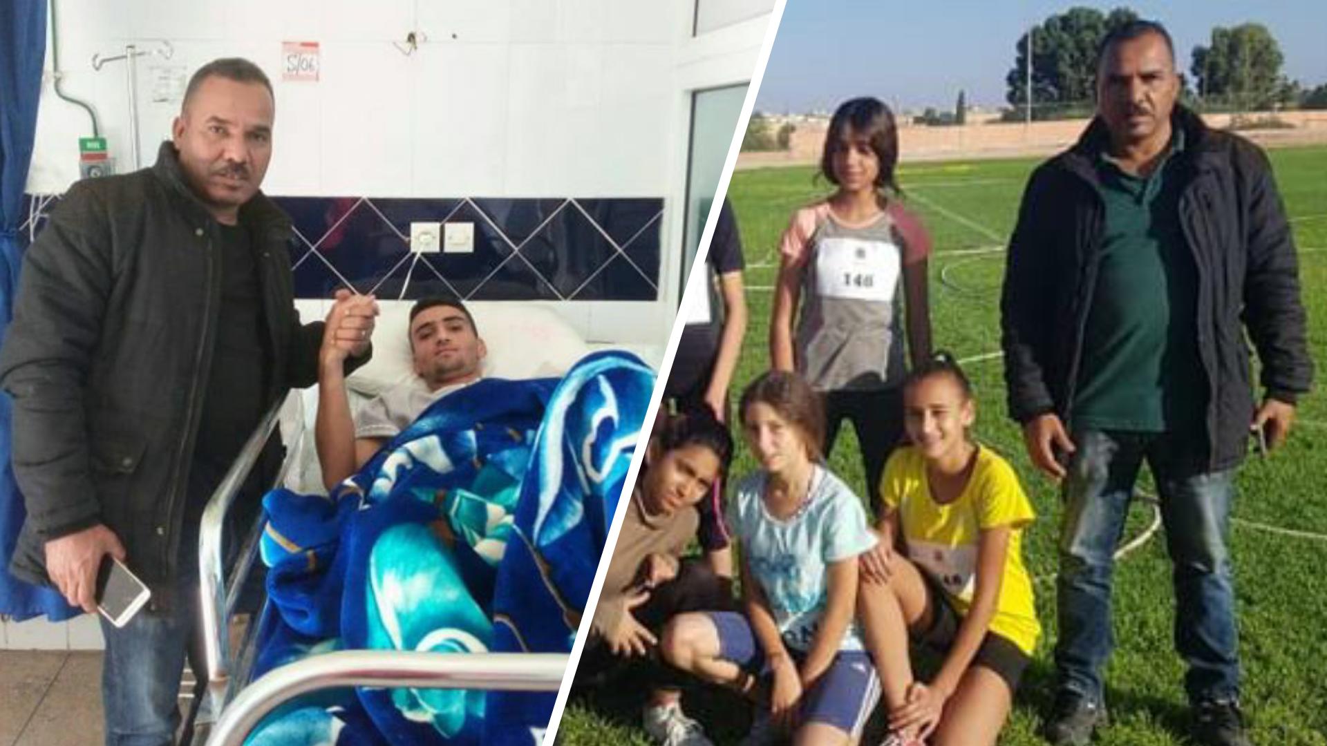 """تيزنيت : """"علي فناش"""" يستقيل من رئاسة نادي أمل تزنيت لألعاب القوى"""