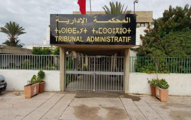 أكادير :المحكمة الإدارية تقضي بعدم قبول الدعوى الاستعجالية في ملف عزل رئيس جماعة أيت ملول واثنين من نوابه