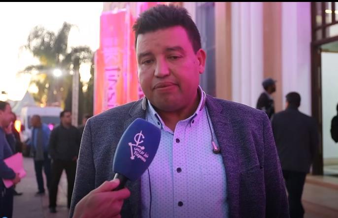 """فيديو : تصريح المدير الإقليمي للفلاحة على هامش الندوة الصحفية لــ""""أيام إقليم تيزنيت بأكادير"""""""