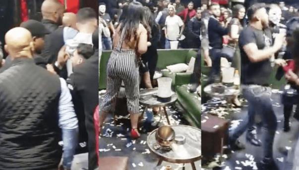أكادير :شجار عنيف في أحد الملاهي الليلية