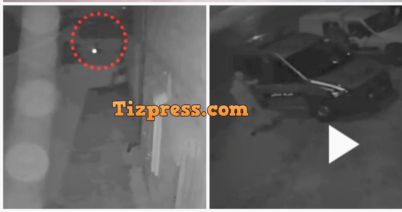 أكلو :محاولة فاشلة لسرقة منزل