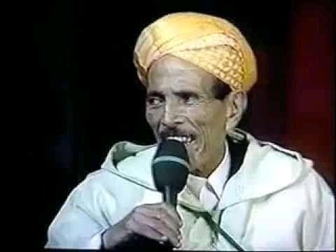 """الساحة الفنية الأمازيغية تفقد أحد أعمدتها الفنان محمد أبعمران """"بوتفوناست"""""""