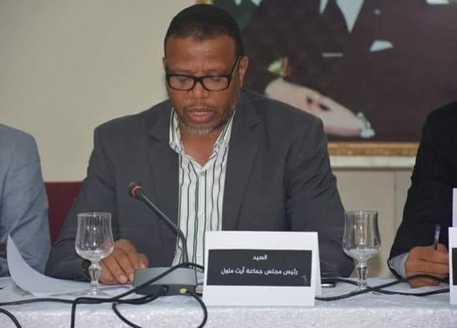 آيت ملول  : المحكمة تعزل رئيس المجلس الجماعي ونائبه ورئيس لجنة التعمير