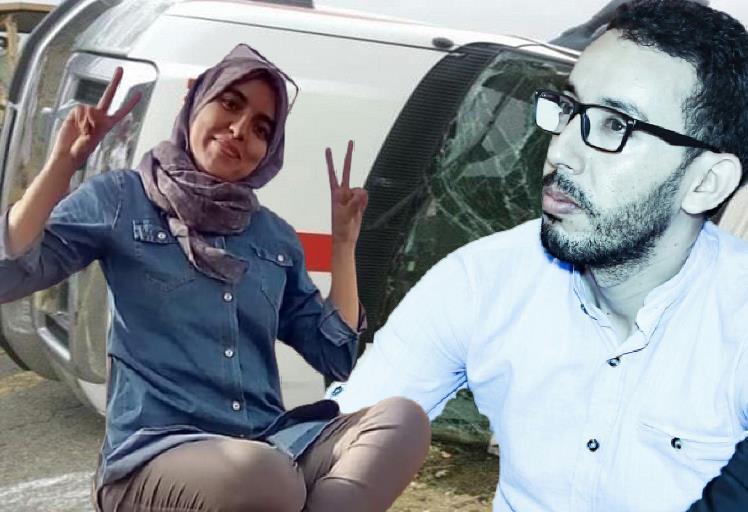 محمد بحراني يكتب : وداعا رضوى.. أنت ضحية منظومة صحية فاشلة