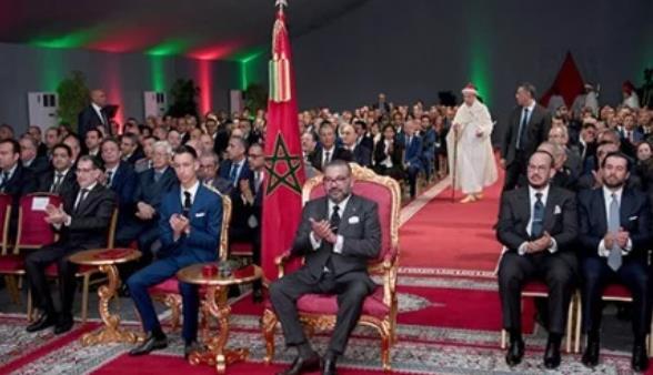 الملك يخصص 6 ملايير درهم للنهوض بمدينة أكادير