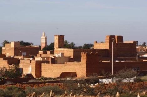 أولاد جرار: تنسيق مغربي- فرنسي يقدم أنشطة مهمة لفائدة الساكنة