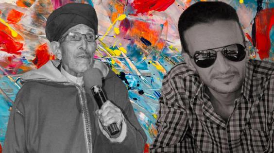 """بوتفونست""""  أحد أهرامات الفن والسينما الامازيغيين ..تنكر له الكثيرون بمن فيهم من يدّعون الدفاع عن الأمازيغية"""