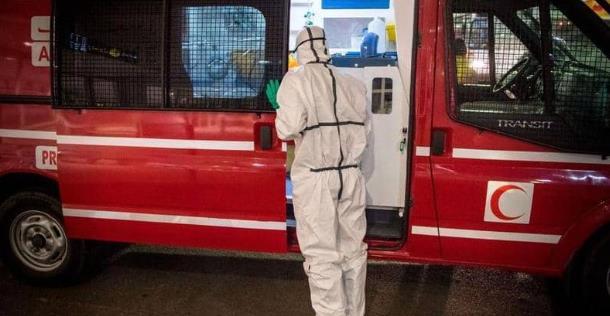 50 حالة جديدة.. حصيلة المصابين بفيروس كورونا ترتفع إلى 275