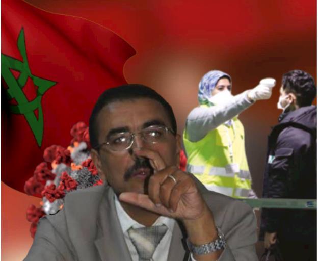 المهدي شبو يكتب : نعمة السلامة