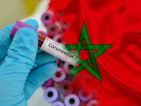 642 حالة إصابة و37 من وفيات و26 حالة شفاء..التوزيع الجغرافي للحالات المصابة بكورونا في المغرب
