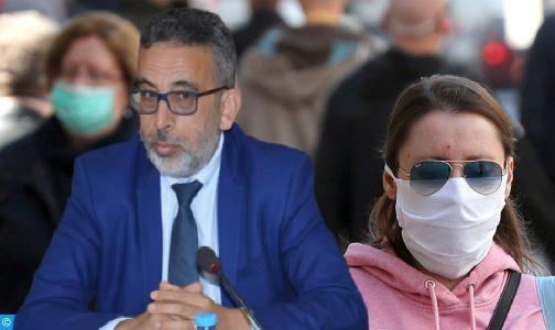 تيزنيت :برافو .. المجلس الإقليمي يخصص 200 مليون سنتيم للتخفيف من تداعيات فيروس كورونا بالإقليم