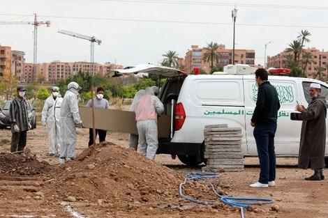 توقعات بنهاية كورونا  في المغرب آخر شهر يوليوز