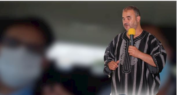"""السيك يرد على محمد فضيل """" بتغني لمين يا حمام…"""""""