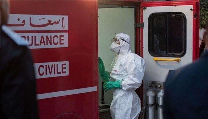62 حالة جديدة ترفع حصيلة كورونا بالمغرب إلى 7495