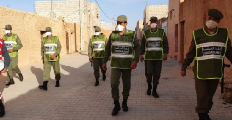 توقعات بتمديد الحجر الصحي في المغرب للمرة الثالثة لمدة أسبوعين