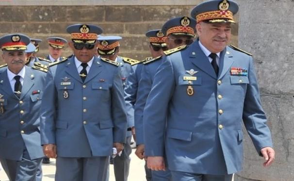 تغييرات مرتقبة في صفوف القادة الجهويين للدرك الملكي