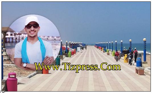 أكلو: الفزدون… قرار ولوج الشاطئ قرار غير صائب