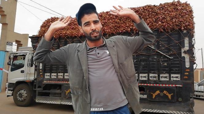 تيزنيت :ادارة سوق «الخميس » تمنع أطنانا من البصل بملايين السنتيمات من دخول سوق الجملة ( فيديو )