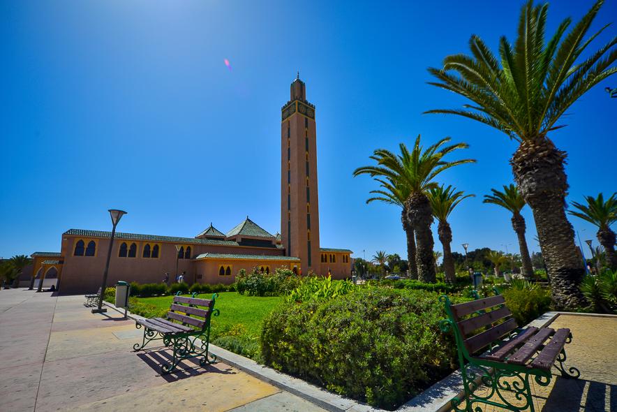 رسميا.. إعادة فتح المساجد في مجموع التراب الوطني