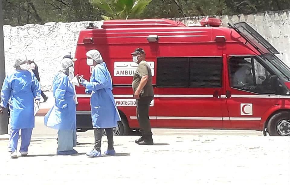تسجيل 32 حالة إصابة جديدة بفيروس كورونا بجهة سوس ماسة