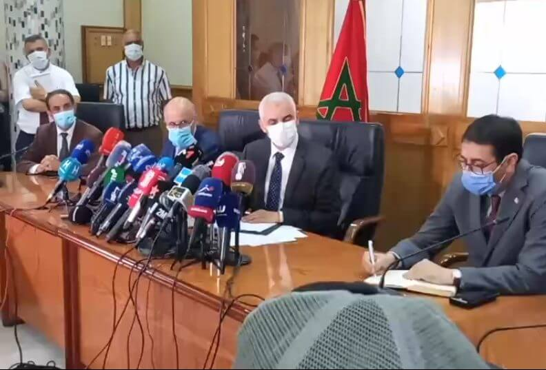 هذا ما قالته وزارة الصحة حول المنحة الاستثنائية للأطر الطبية وتعليق العطل السنوية